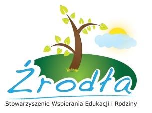 Logo Stowarzyszenia ŹRÓDŁA